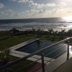 Hotel Pousada Butias балкон