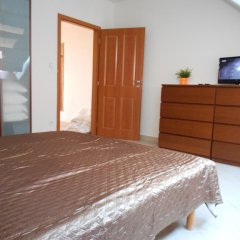 Апартаменты Apartments u Staropramenu Апартаменты с различными типами кроватей