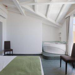 Hotel La Riva 3* Полулюкс с различными типами кроватей