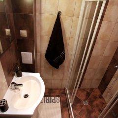 Отель Sofia City Flat ванная фото 2