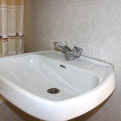 Отель Akisol Manta Rota Ocean ванная