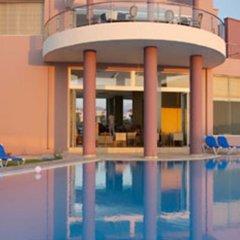 Отель Gouves Sea бассейн