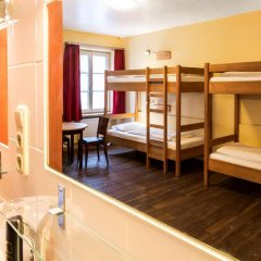 Euro Youth Hotel удобства в номере