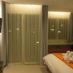 Отель TT Naiyang Beach Phuket 2* Улучшенный номер разные типы кроватей