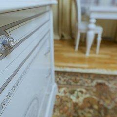 Гостиница La Scala Gogolevskiy 3* Номер Делюкс с разными типами кроватей фото 15