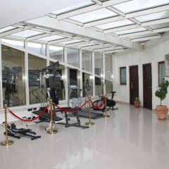 Leonardo Hotel Kavajes Durres Дуррес фитнесс-зал фото 3