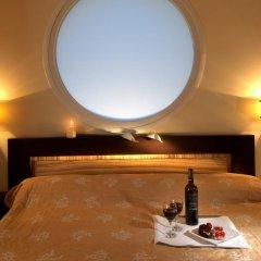 Byzantio Hotel 3* Стандартный номер фото 5