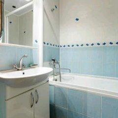 Гостиница Homestay on Absalyamova 29 Номер Эконом с разными типами кроватей (общая ванная комната) фото 4