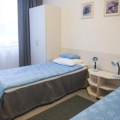 Гостиница NORD 2* Стандартный номер с 2 отдельными кроватями фото 5