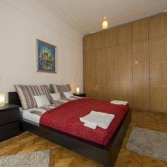 Отель Millenium Park Будапешт комната для гостей фото 2