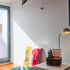 Отель Feels Like Home Bairro Alto Luxus Flat Португалия, Лиссабон - отзывы, цены и фото номеров - забронировать отель Feels Like Home Bairro Alto Luxus Flat онлайн удобства в номере