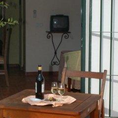 Отель Meson de la Molinera в номере