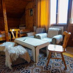 Отель Topuzovi Guest House комната для гостей фото 3