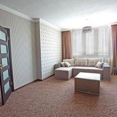Гостиница VIP-Парус Апартаменты с различными типами кроватей фото 11