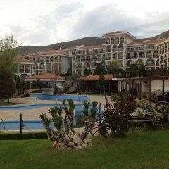 Отель ARENA Aparthotel Свети Влас помещение для мероприятий