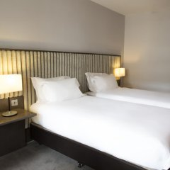 Отель The Spencer 4* Стандартный номер двуспальная кровать фото 5