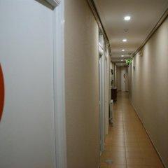 Отель JQC Rooms 2* Стандартный номер с двуспальной кроватью фото 11