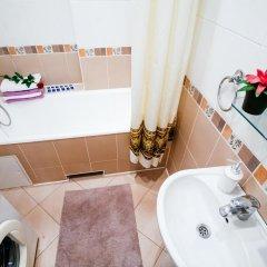 Гостиница Vip-kvartira Kirova 1 Апартаменты с различными типами кроватей фото 8