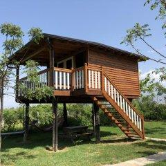 Отель Lake Shkodra Resort 3* Стандартный номер с двуспальной кроватью (общая ванная комната) фото 6