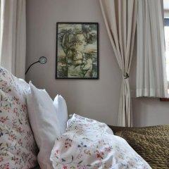 Отель Willa Marma B&B 3* Студия с различными типами кроватей фото 45