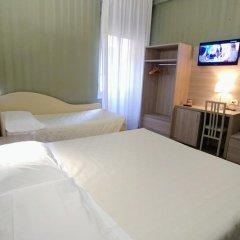 Отель Vittoria And Orlandini Генуя комната для гостей фото 5
