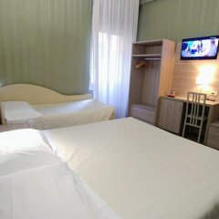 Hotel Vittoria & Orlandini комната для гостей фото 5