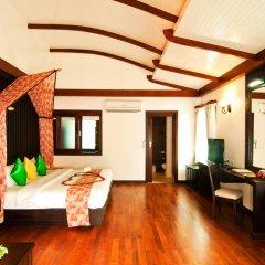 Курортный отель Aonang Phu Petra Resort 4* Вилла фото 5