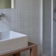 Отель Holiday Home Zen Zand ванная