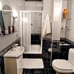 Гостиница Британский Клуб во Львове 4* Улучшенные апартаменты с разными типами кроватей фото 7