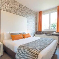Hotel Tiziano Park & Vita Parcour - Gruppo Minihotel 4* Представительский номер с различными типами кроватей фото 8