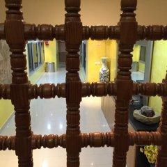 Hotel Sahel in Nouadhibou, Mauritania from 155$, photos, reviews - zenhotels.com sports facility