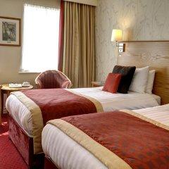 Best Western Plus Milford Hotel 3* Стандартный номер с различными типами кроватей фото 3