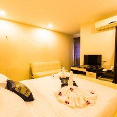 Отель Bianconero комната для гостей фото 2
