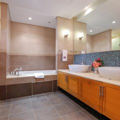 Отель Kennedy Towers - Marina Residences 2 ванная