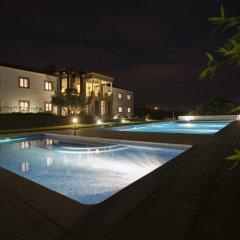 Отель Casa das Pipas / Quinta do Portal бассейн