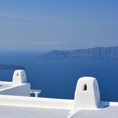 Отель Belvedere Suites Греция, Остров Санторини - отзывы, цены и фото номеров - забронировать отель Belvedere Suites онлайн пляж фото 2