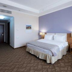 Гостиница Думан 4* Стандартный номер с различными типами кроватей фото 5