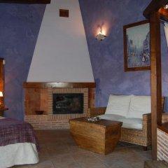 Отель La Carretería комната для гостей фото 2