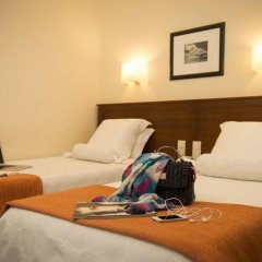 Отель Aliados 3* Номер категории Эконом с двуспальной кроватью фото 18