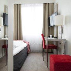 Отель Thon Astoria 3* Стандартный номер фото 2