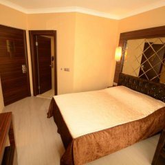 Ideal Piccolo Hotel - All Inclusive - Adults Only комната для гостей фото 4