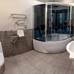 СПА Отель Венеция 3* Люкс разные типы кроватей фото 20