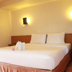 Sunshine Hotel And Residences 3* Улучшенный номер с различными типами кроватей фото 16