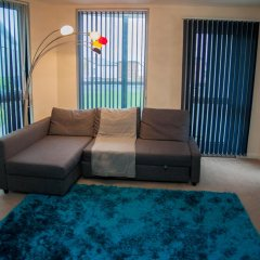 Отель Athletes Way House Коттедж с различными типами кроватей фото 7