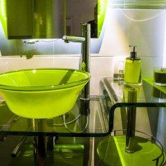 """Отель """"B&B Giorgio"""" Поццалло ванная фото 2"""