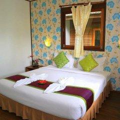 Отель Chaweng Park Place 2* Бунгало Делюкс с различными типами кроватей фото 30