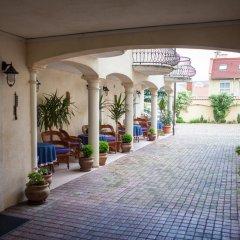 Отель Villa Mediterran Венгрия, Хевиз - 1 отзыв об отеле, цены и фото номеров - забронировать отель Villa Mediterran онлайн вид на фасад фото 3
