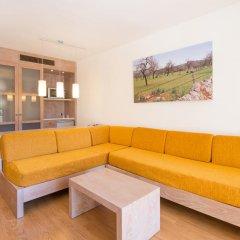 Отель Iberostar Pinos Park 4* Стандартный номер с различными типами кроватей фото 2