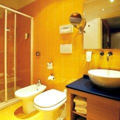 Отель Piemontese 4* Стандартный номер фото 8