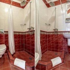 Мини-Отель Серебряный век Улучшенный номер с двуспальной кроватью фото 8